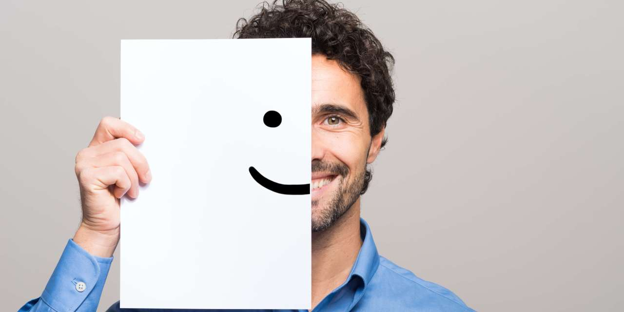 How to Pass on that Contagious Smile