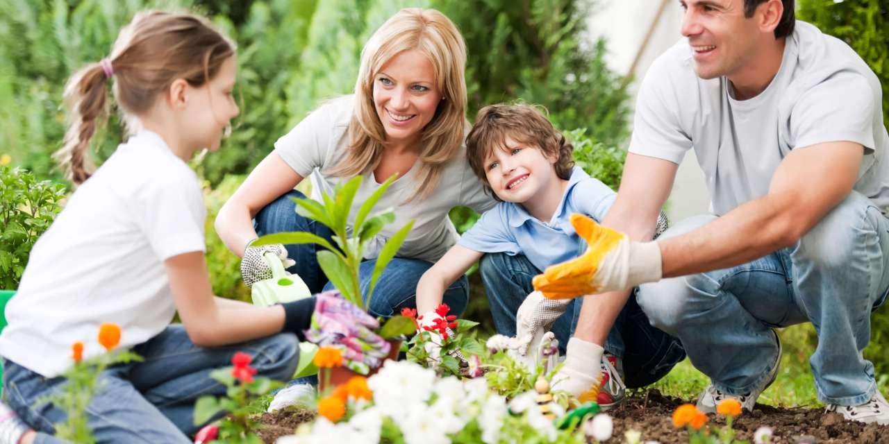Fun Outdoor Activities to Strengthen Family Ties