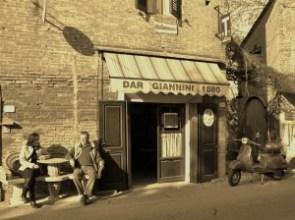 bar da giannini - Villa Saletta e l'accademia dei Georgofili