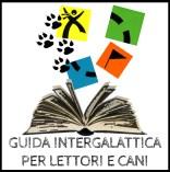 geocaching logo guida intergalattica
