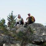 P4061724 FILEminimizer - Settimo Andreoni : lo scultore dei boschi di Montemagno