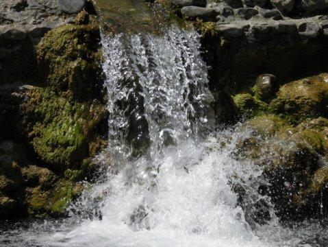 Cascatelle di Serraiola