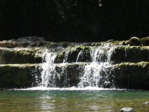 Cascatelle- Serraiola- Cornia