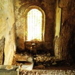 scale - La casa stregata di Pomarance