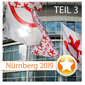 Nürnberger Spielwarenmesse Teil 3 (von Special Hobby bis Trumpeter)