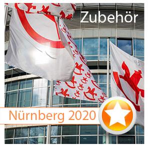 Nürnberger Spielwarenmesse 2020 • Diorama-Zubehör