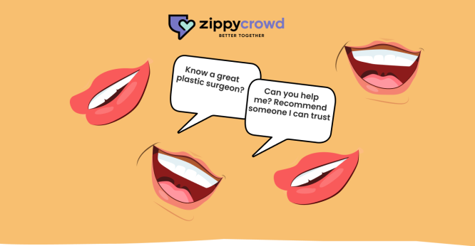 Word of mouth marketing - ZippyCrowd