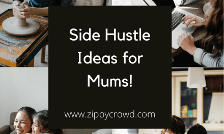 Side Hustles for Mums the Best Ideas for 2020