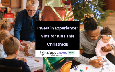 Invest in Experiences: Gifts for Kids This Christmas