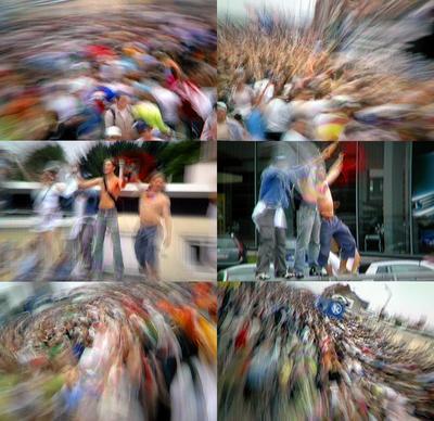 cityparade