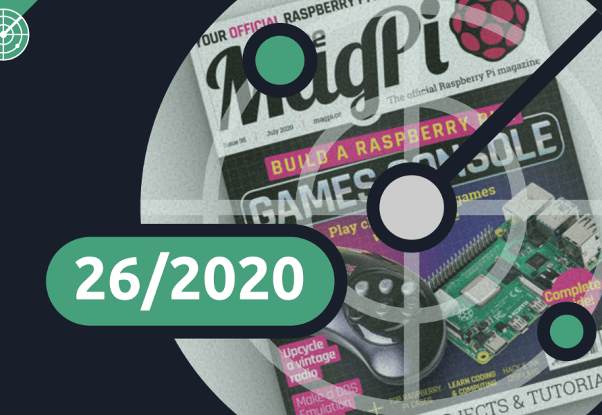 Zonepi Radar 26/2020