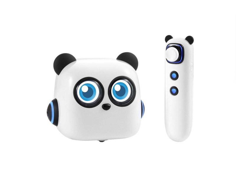 Robot mTiny predurčený na prvý kontakt detí s robotikou