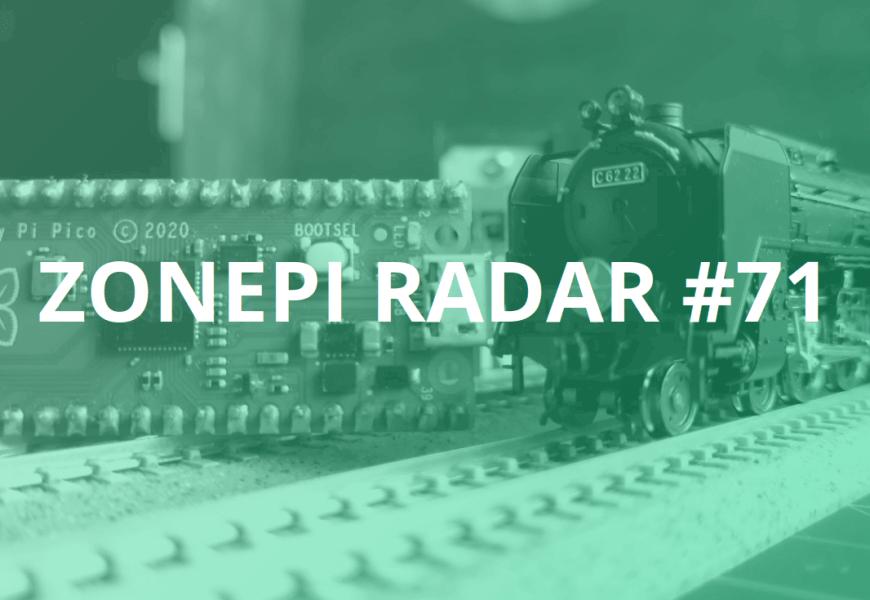 Zonepi radar #71 – 34/2021