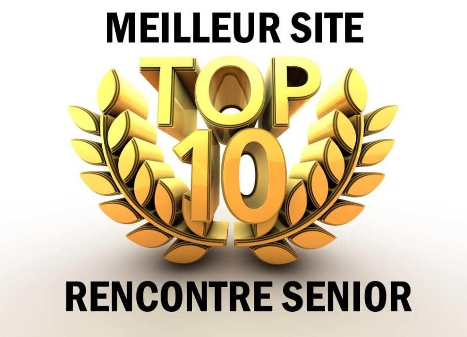 Meilleur site de rencontre senior 2020 - Top 10 - Comparatif