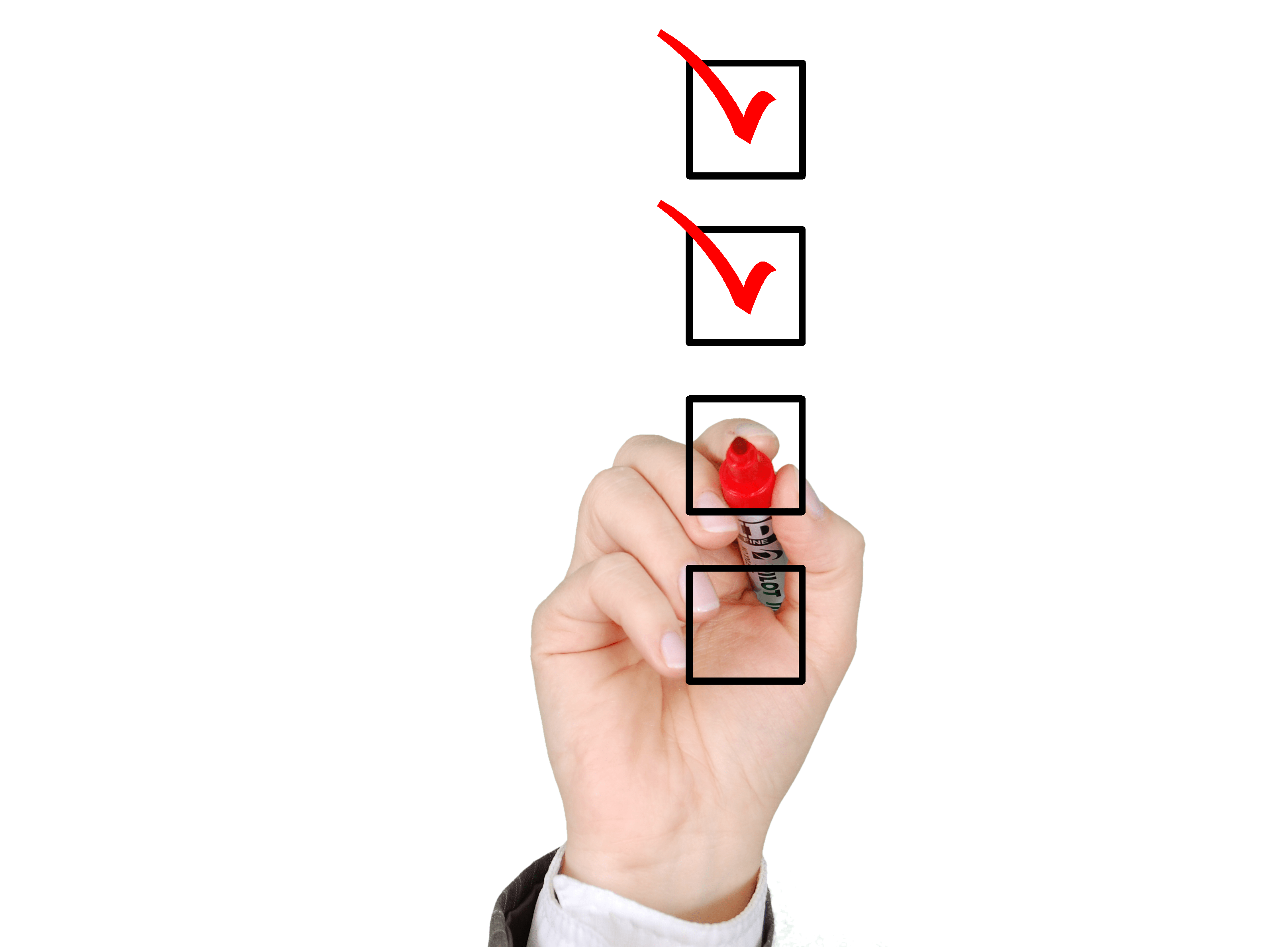 The SEO Checklist Your Real Estate Blog Needs