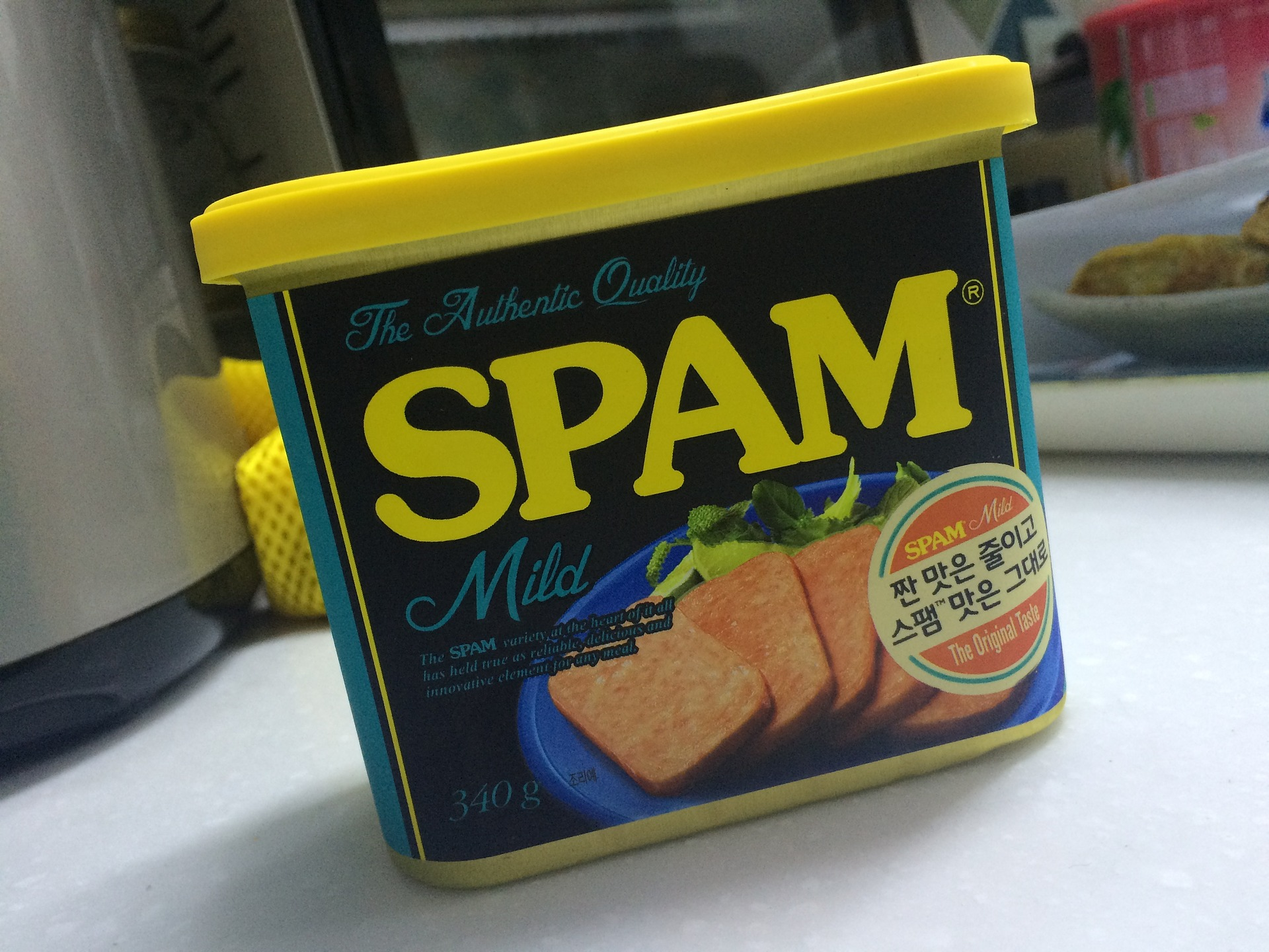 8 Mistakes that GetRealtor®'s Emails Sent to the Spam Folder