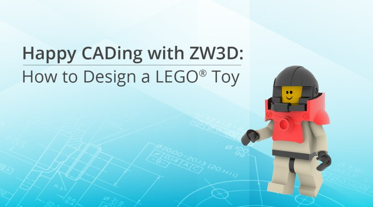 Design LEGO Toy