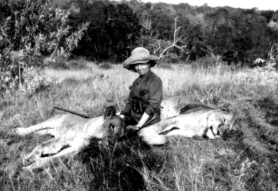 Isak Dinesen, Châu Phi nghìn trùng (trích)