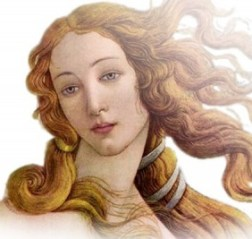 Goddess of Love: Aphrodite