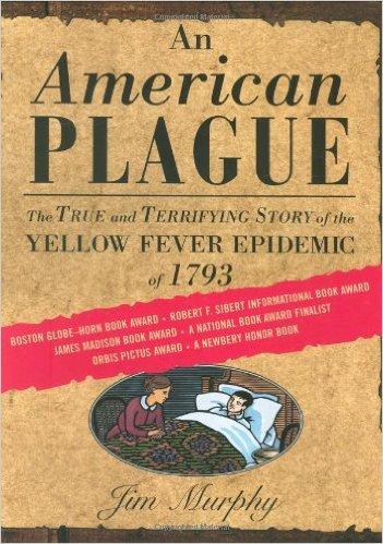 american plague