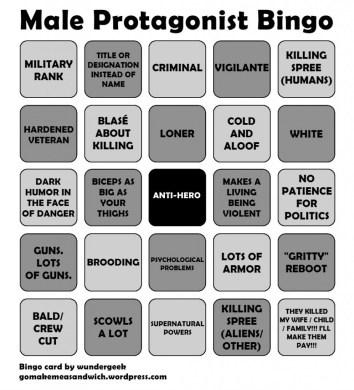 Male-protagonist-bingo