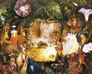 Great Article on Faeries and Fine Art at FairyRoom.com