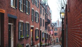 Apartments for rent in Boston at Acorn street
