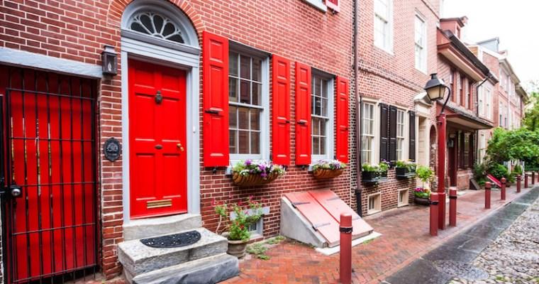 Roommates in Philadelphia Opting For Single-Family Homes