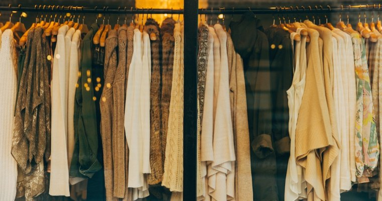 Best Summer Clothes Shopping In NYC