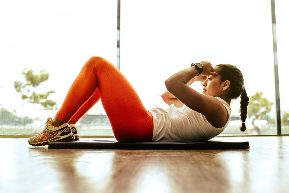 home gym, workout, exercises