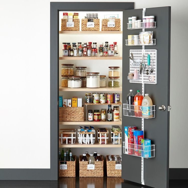 Container store: declutter your home