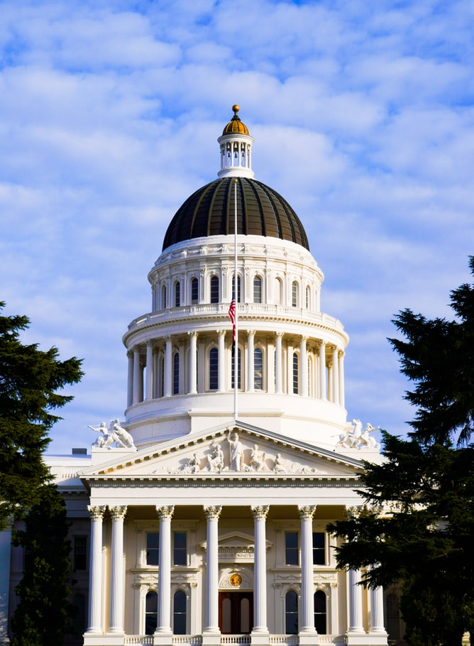 historical spots in Sacramento, rooms for rent