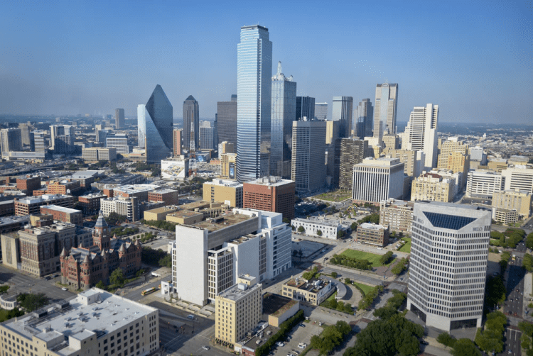 rooms for rent in dallas