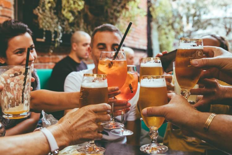 Craft Beer Tour is one of the best cheap things to do in denver
