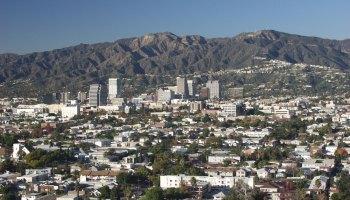 Find a Room in Glendale CA