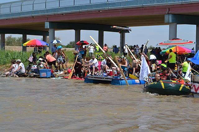 river activities el paso