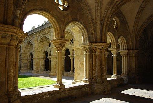 Cultural spot in Coimbra