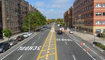 Brownsville neighborhood, Brooklyn, school street, find rooms for rent