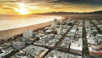 West LA, find rooms for rent