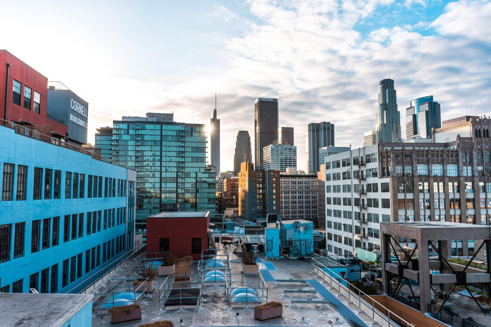 Westwood, LA, rooms for rent