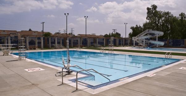 Northridge recreational center