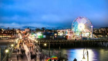 Santa Monica, find rooms for rent