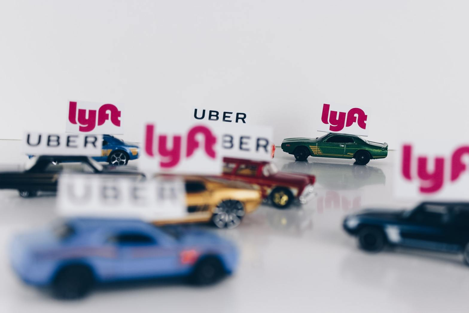 Uber vs Lyft NY which is better