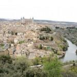 Une semaine à Tolède