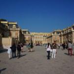 Versailles, une vie de chateau…