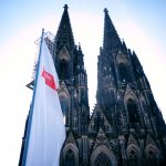 BlogTrip: Un weekend à Cologne avec Thalys #1