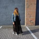 Urban Dress