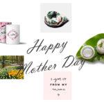 En panne d'idée cadeau pour la fête des mères?