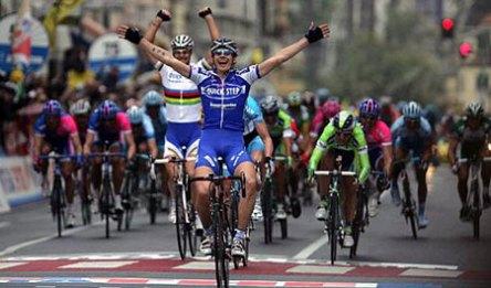 Milano - San Remo 2006