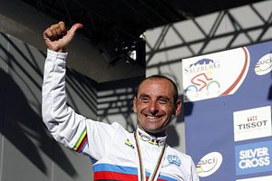 Bettini iaz podiumean